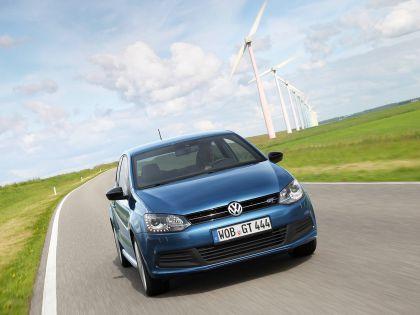 2012 Volkswagen Polo BlueGT 26