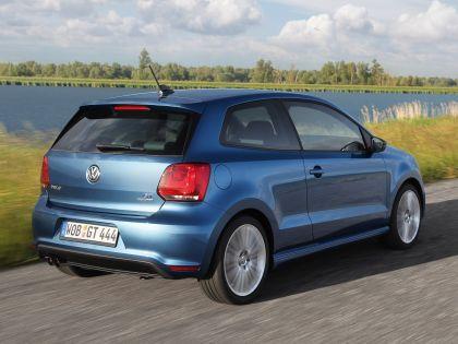 2012 Volkswagen Polo BlueGT 29