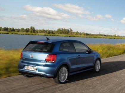 2012 Volkswagen Polo BlueGT 30