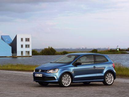 2012 Volkswagen Polo BlueGT 31