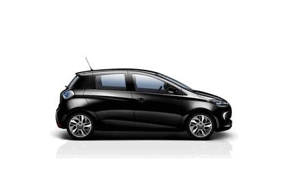 2012 Renault Zoé concept 2