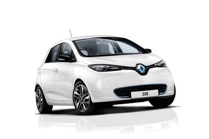 2012 Renault Zoé concept 7