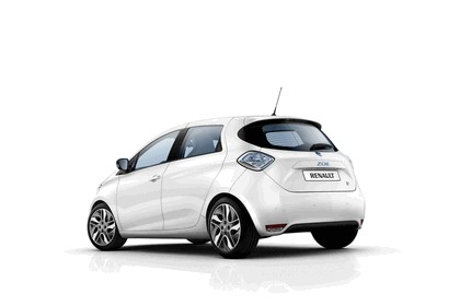2012 Renault Zoé concept 9