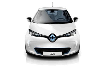 2012 Renault Zoé concept 10