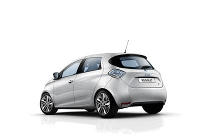 2012 Renault Zoé concept 18