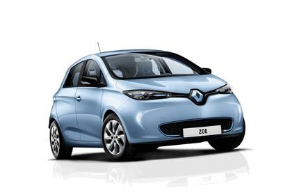 2012 Renault Zoé concept 19