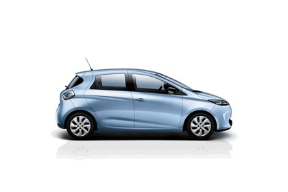 2012 Renault Zoé concept 20