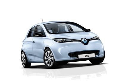 2012 Renault Zoé concept 22