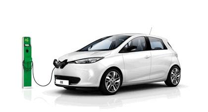 2012 Renault Zoé concept 28