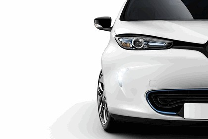2012 Renault Zoé concept 29