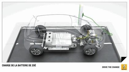 2012 Renault Zoé concept 31