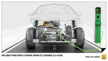 2012 Renault Zoé concept 32