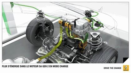 2012 Renault Zoé concept 33