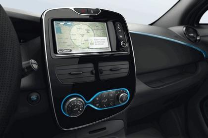 2012 Renault Zoé concept 35