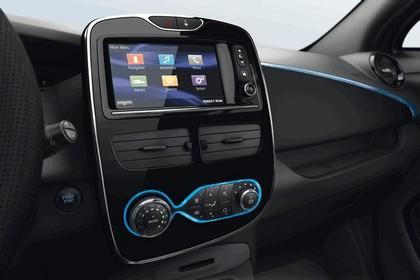 2012 Renault Zoé concept 36