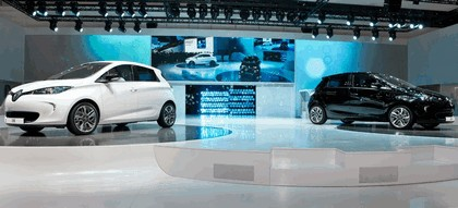 2012 Renault Zoé concept 46