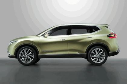 2012 Nissan Hi-Cross concept 2