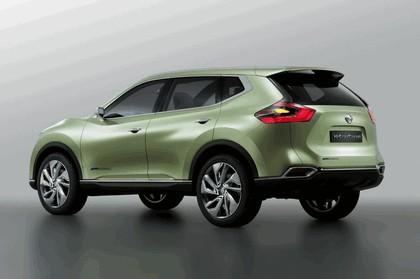 2012 Nissan Hi-Cross concept 3
