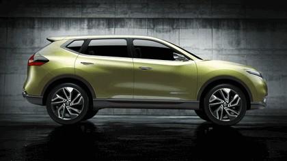2012 Nissan Hi-Cross concept 5