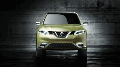 2012 Nissan Hi-Cross concept 7