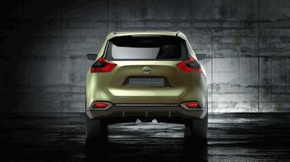2012 Nissan Hi-Cross concept 8