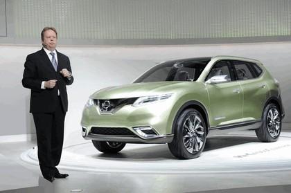 2012 Nissan Hi-Cross concept 9