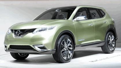 2012 Nissan Hi-Cross concept 10