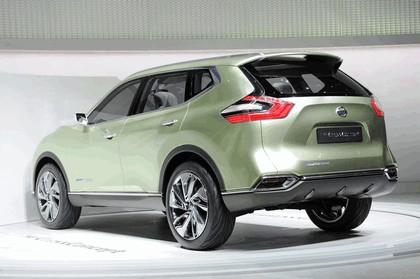 2012 Nissan Hi-Cross concept 12