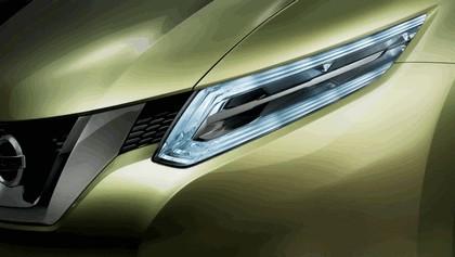 2012 Nissan Hi-Cross concept 13