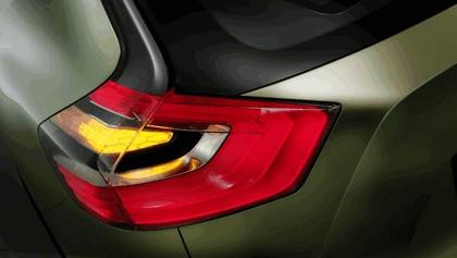 2012 Nissan Hi-Cross concept 14