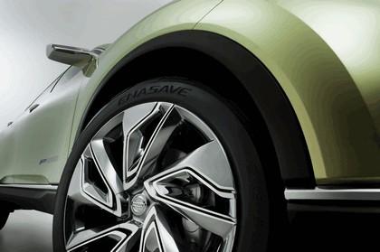 2012 Nissan Hi-Cross concept 15