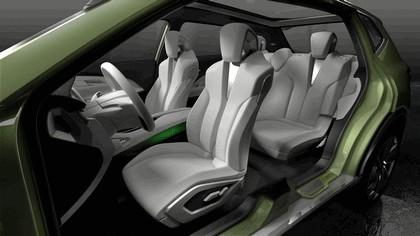 2012 Nissan Hi-Cross concept 17
