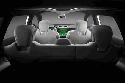 2012 Nissan Hi-Cross concept 19