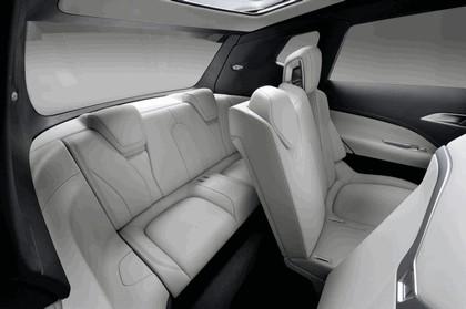 2012 Nissan Hi-Cross concept 20