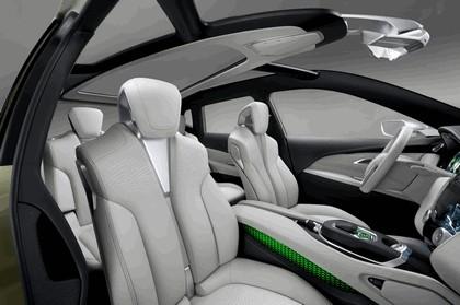 2012 Nissan Hi-Cross concept 21