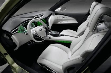 2012 Nissan Hi-Cross concept 22