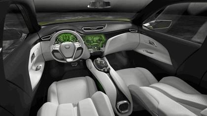 2012 Nissan Hi-Cross concept 23
