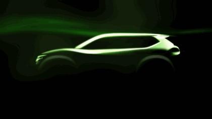 2012 Nissan Hi-Cross concept 26