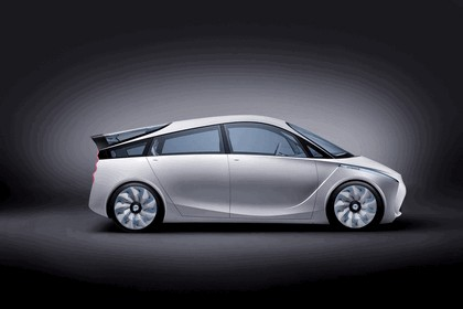 2012 Toyota FT-Bh concept 2