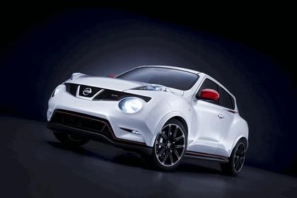 2012 Nissan Juke Nismo concept 1