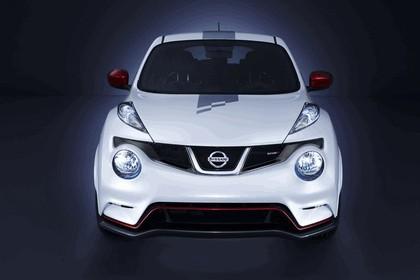 2012 Nissan Juke Nismo concept 2