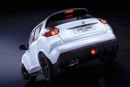 2012 Nissan Juke Nismo concept 3