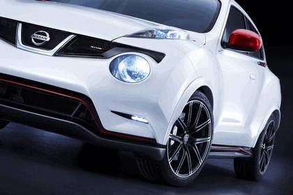 2012 Nissan Juke Nismo concept 4