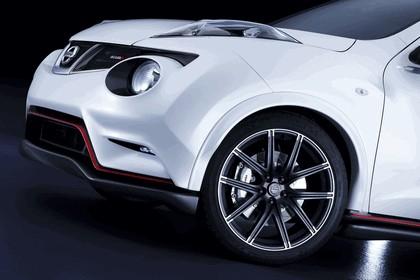 2012 Nissan Juke Nismo concept 5