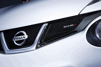 2012 Nissan Juke Nismo concept 6