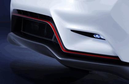 2012 Nissan Juke Nismo concept 9