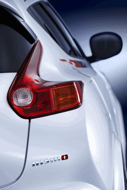 2012 Nissan Juke Nismo concept 11