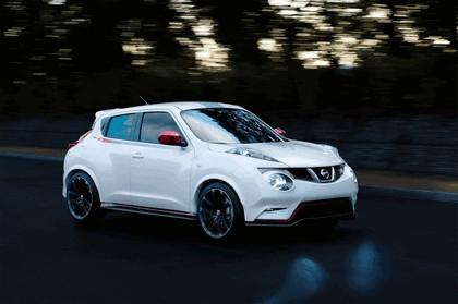 2012 Nissan Juke Nismo concept 14