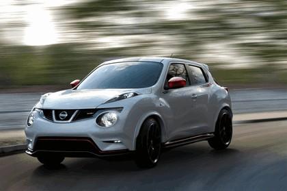 2012 Nissan Juke Nismo concept 15