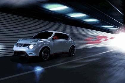 2012 Nissan Juke Nismo concept 16